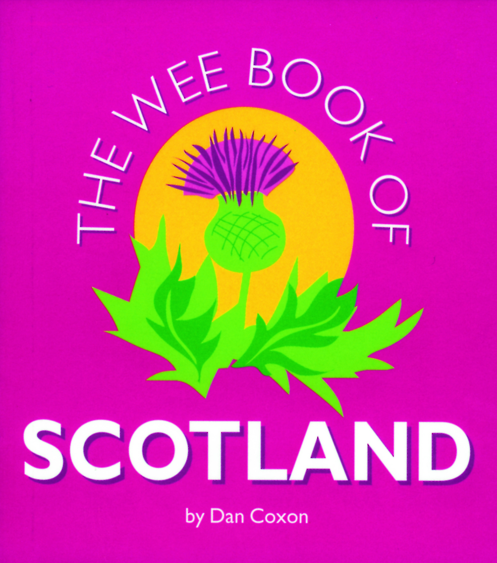 Wee Book of Scotland