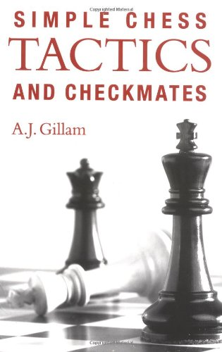 Chess Tactics and Chessmates