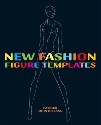 New Fashion Figure Templates new edition