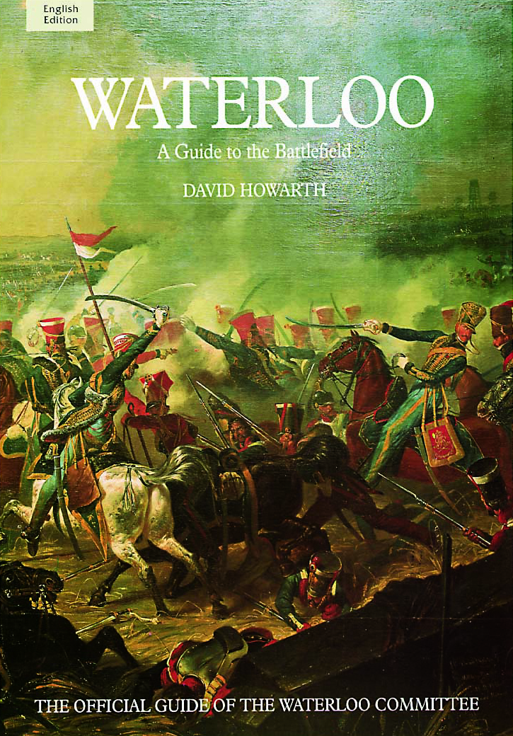 Waterloo – English