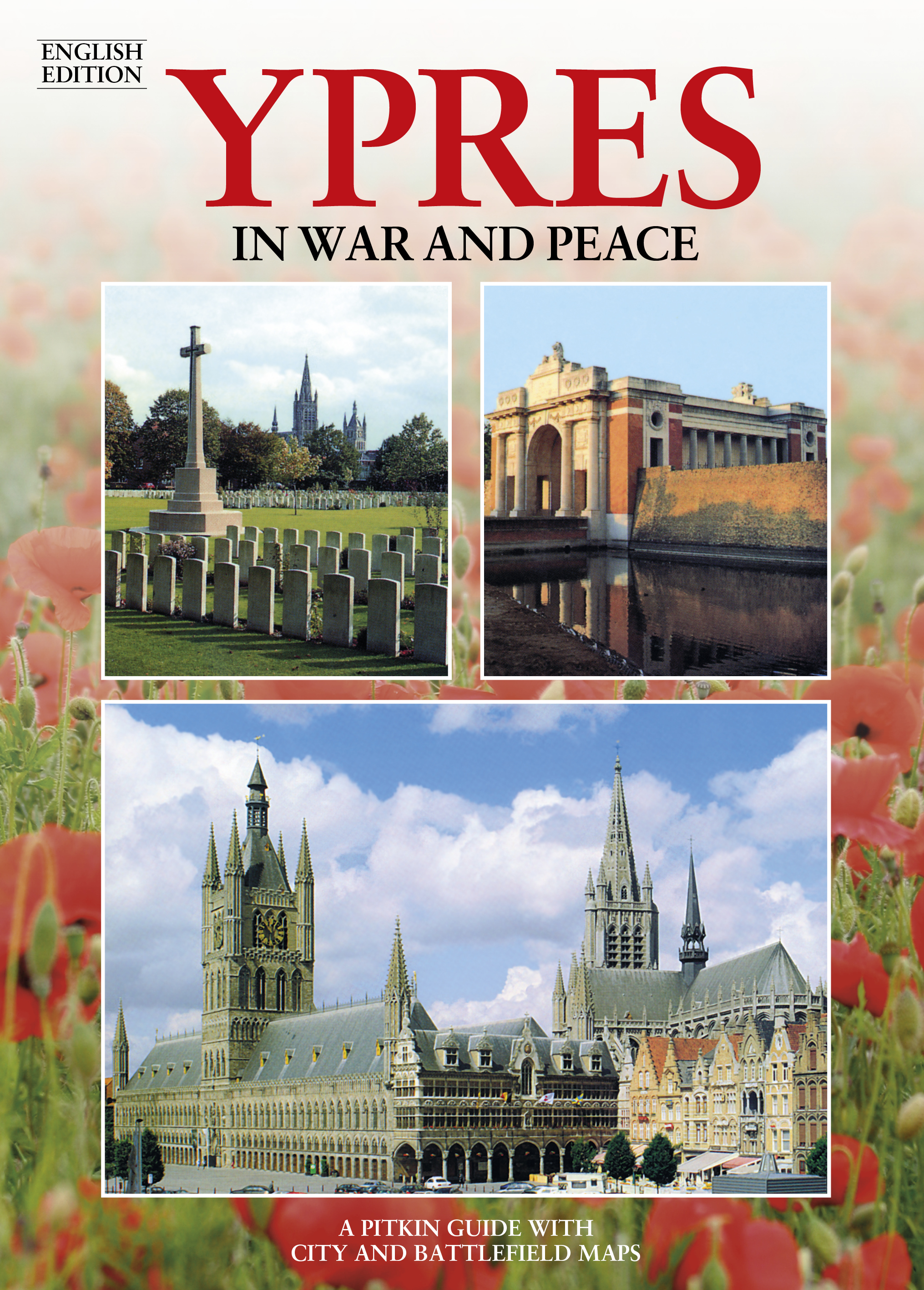Ypres In War and Peace – English