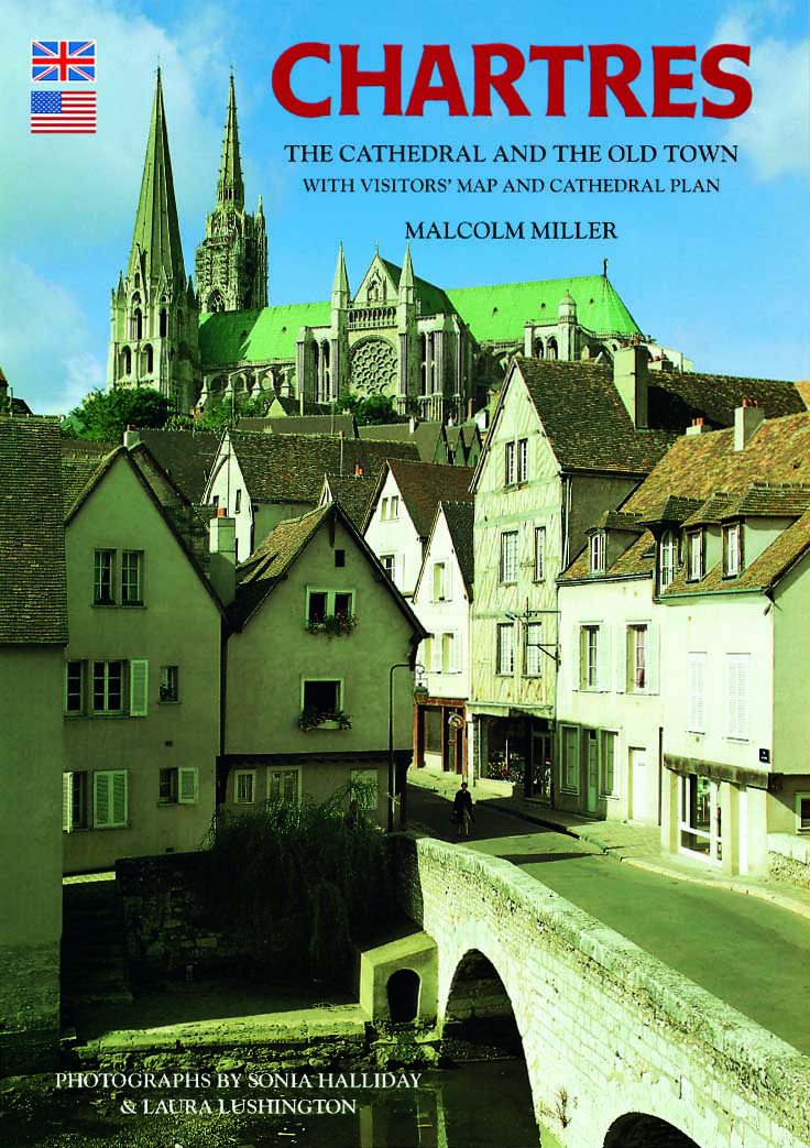 Chartres Cathedral and the Old Town – English