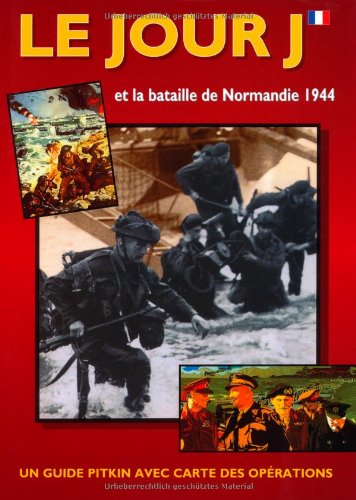 D-Day and the Battle of Normandy – French