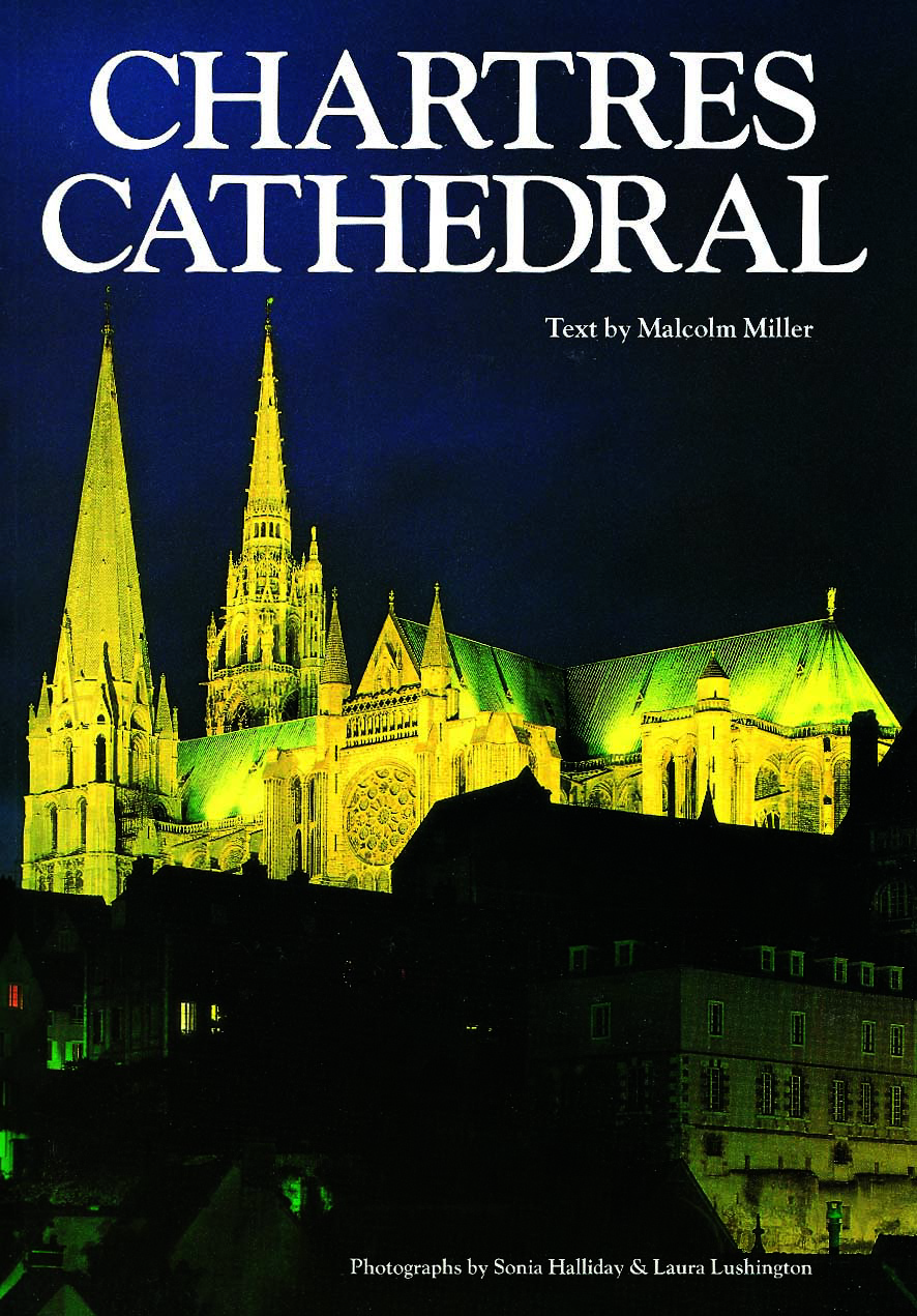 Chartres Cathedral – HB English