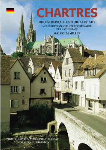 Chartres Cathedral and the Old Town – German