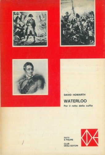 Waterloo – Italian