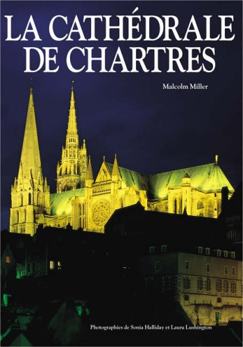 Chartres Cathedral PB – French
