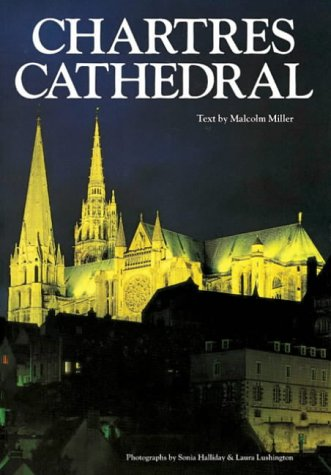 Chartres Cathedral PB – English