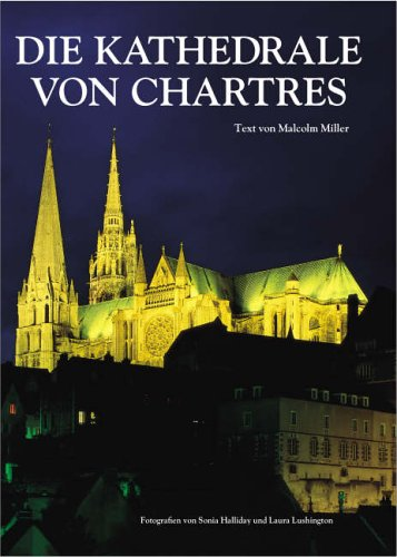 Chartres Cathedral HB – German