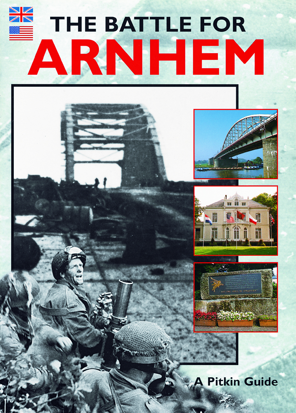 The Battle for Arnhem – English