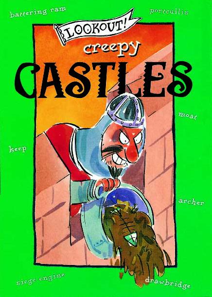 Lookout! Castles