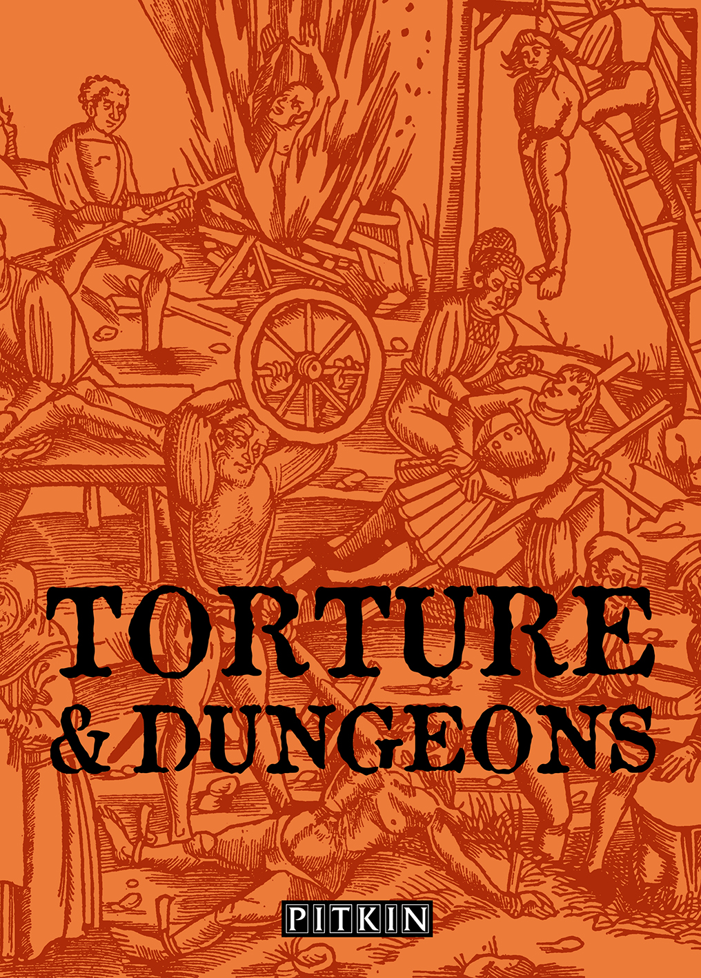 Torture & Dungeons
