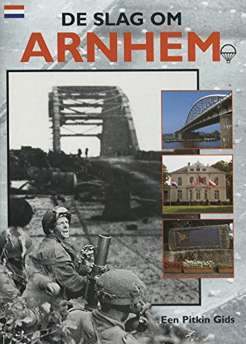 The Battle for Arnhem – Dutch