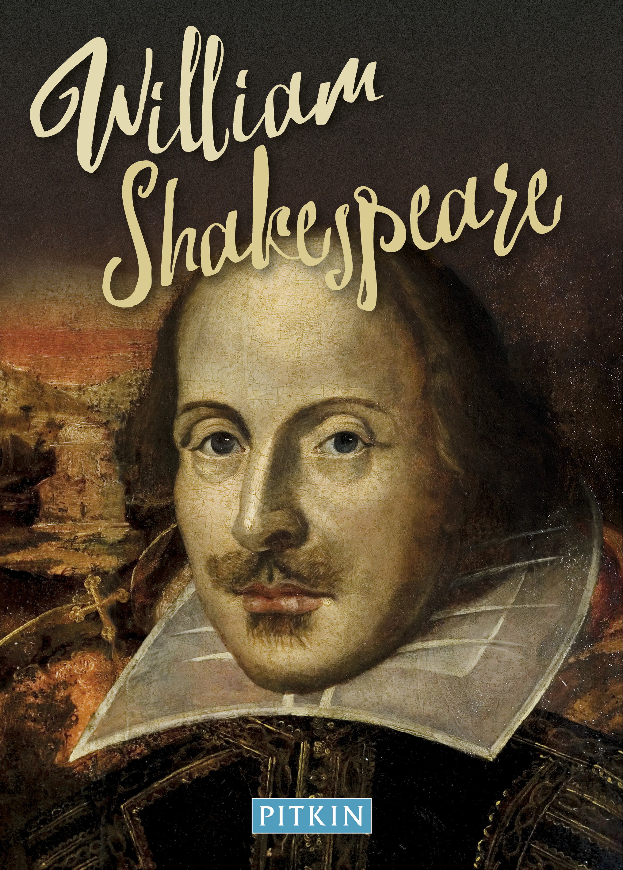 William Shakespeare – English