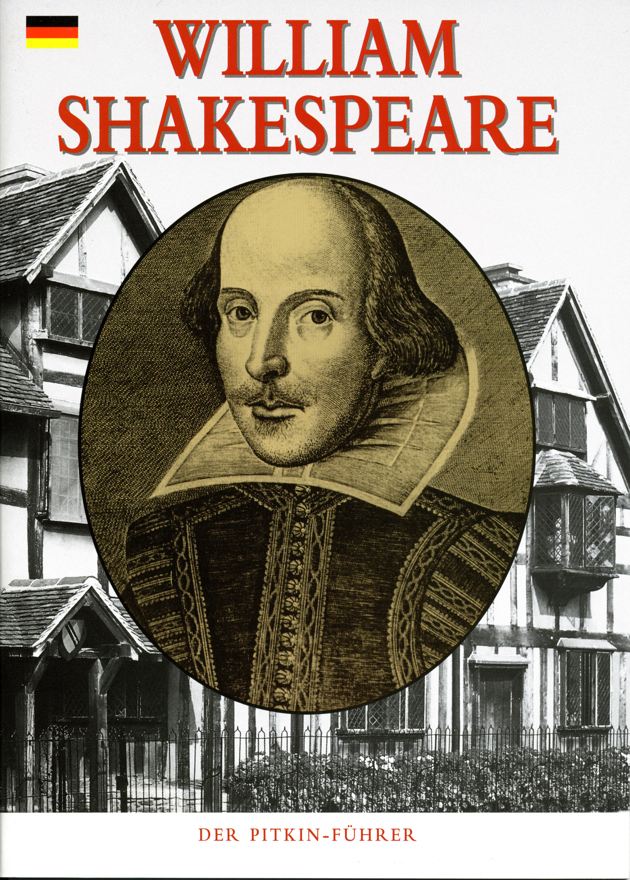 William Shakespeare – German