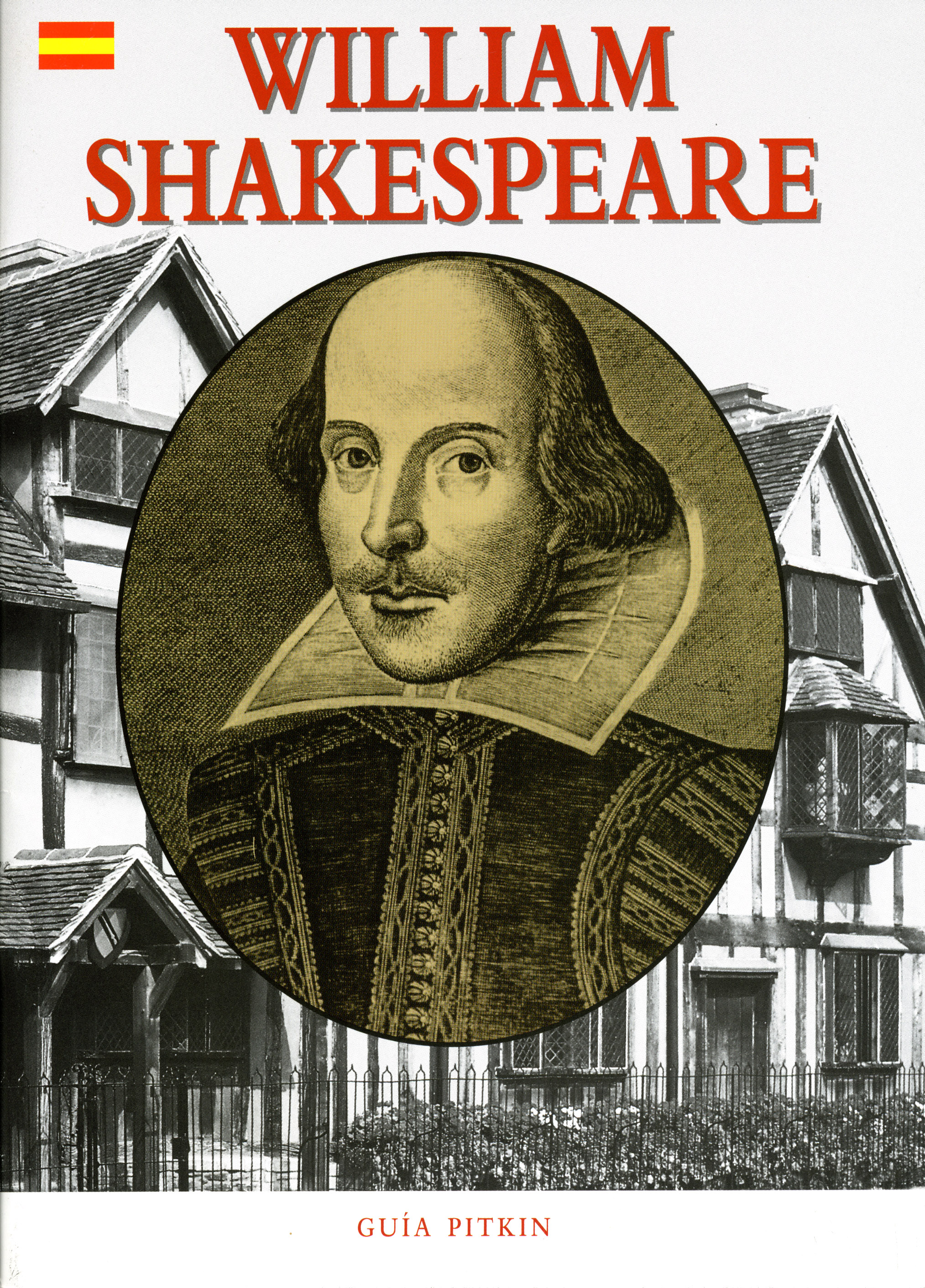 William Shakespeare – Spanish