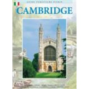 Cambridge City Guide – Italian