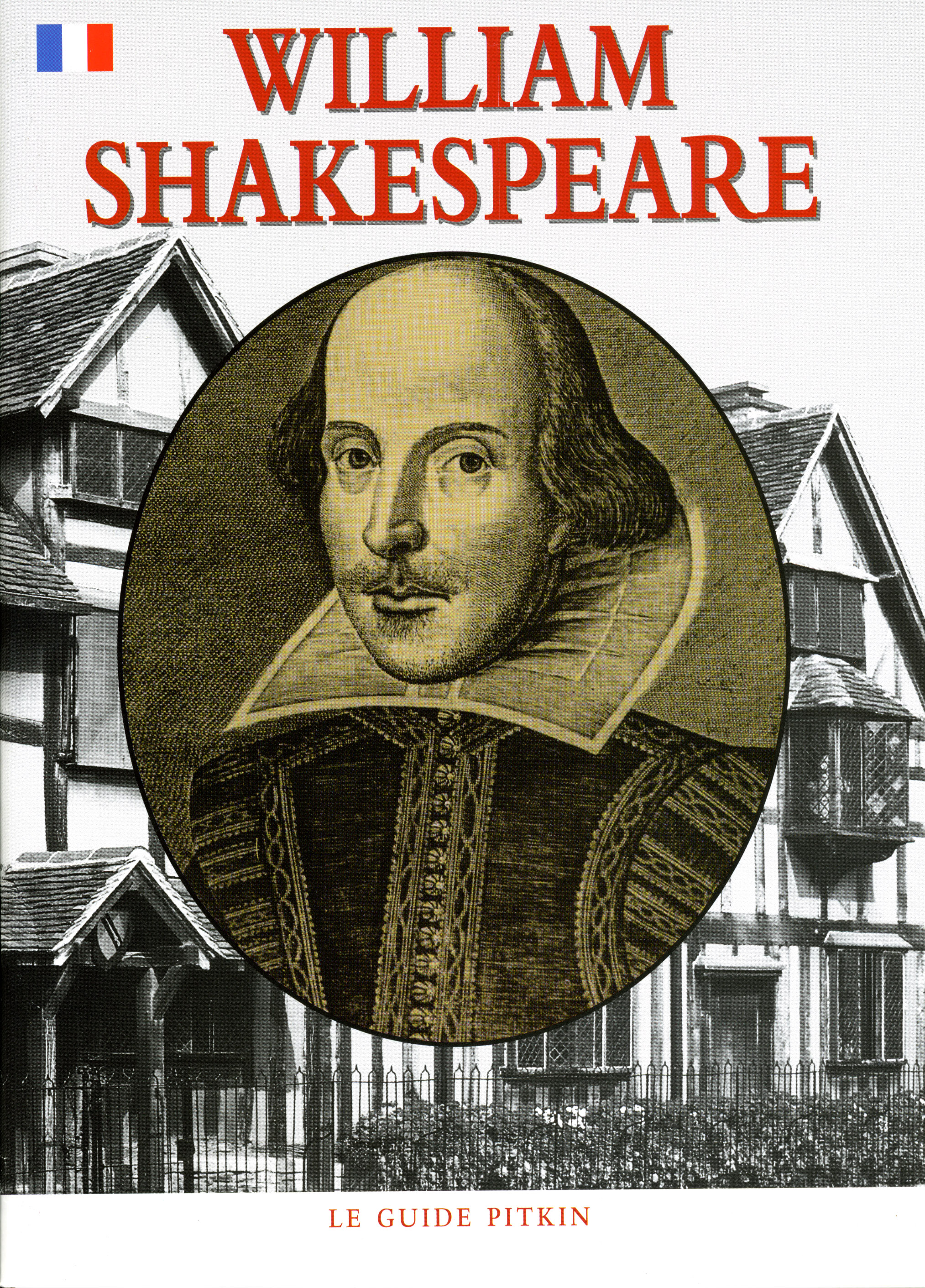 William Shakespeare – French