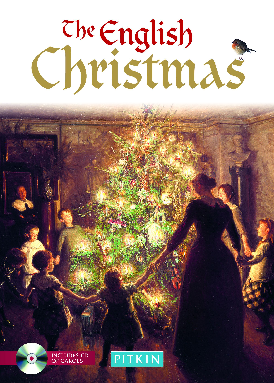 The English Christmas plus CD