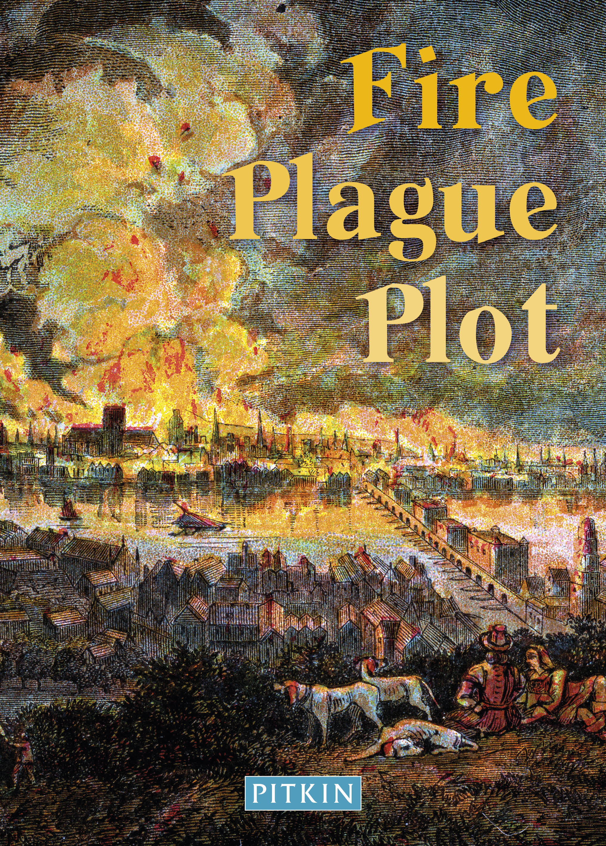 Fire Plague Plot