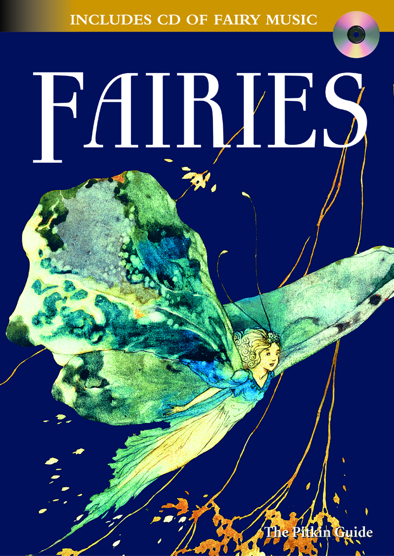 Fairies plus CD