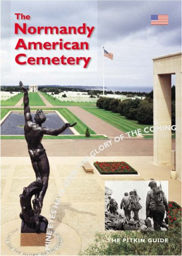 The Normandy American Cemetery – French