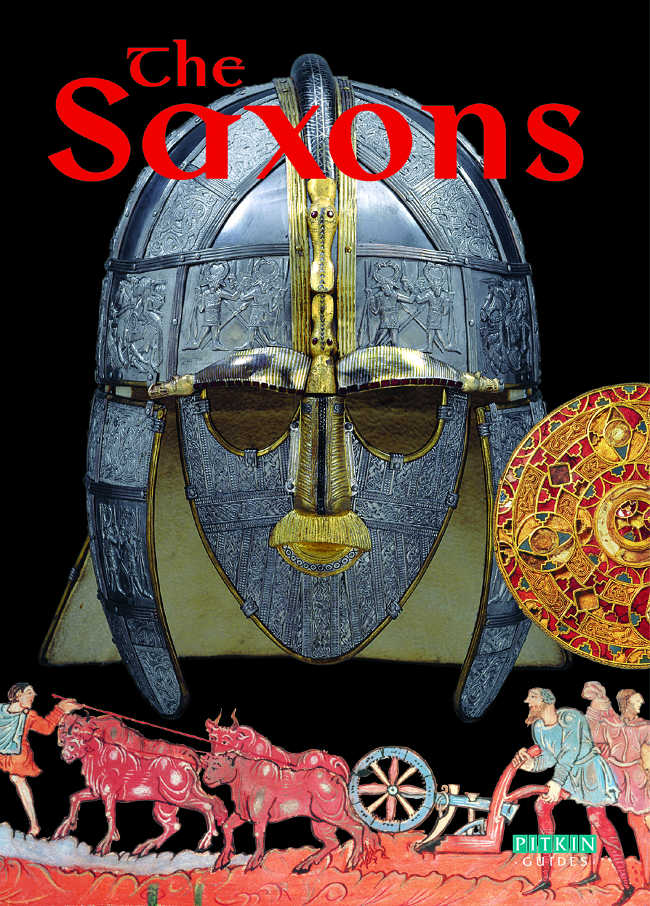 The Saxons