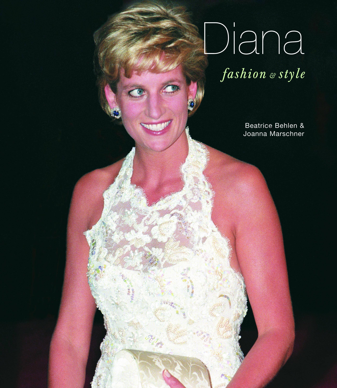 Diana, Fashion & Style