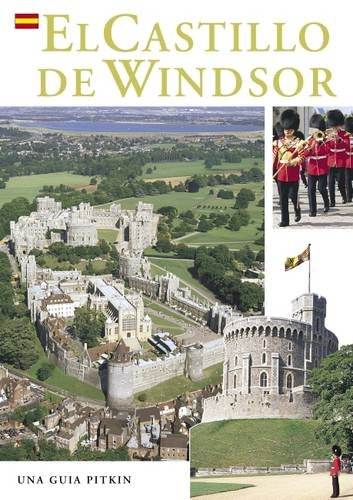 Windsor Castle – Spanish