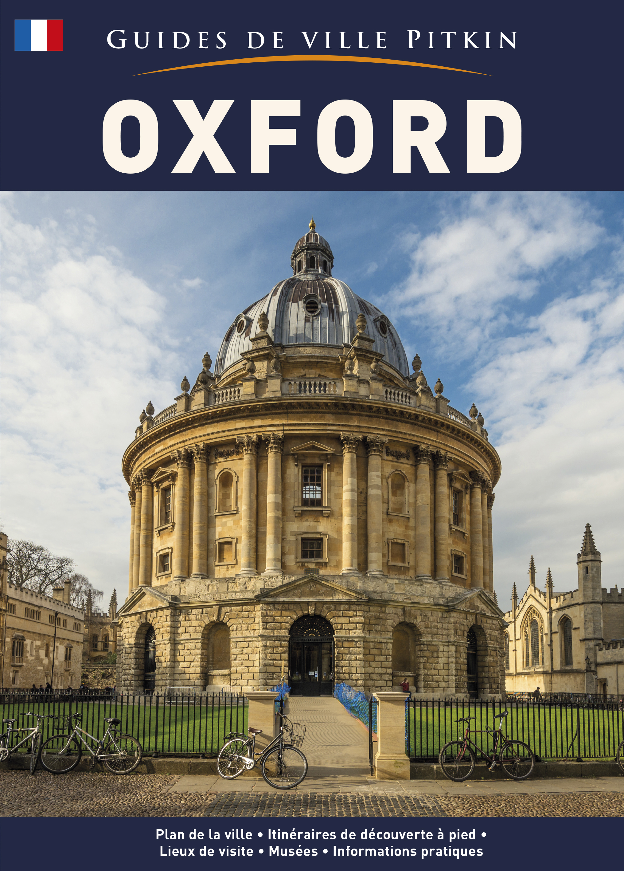 Oxford City Guide – French