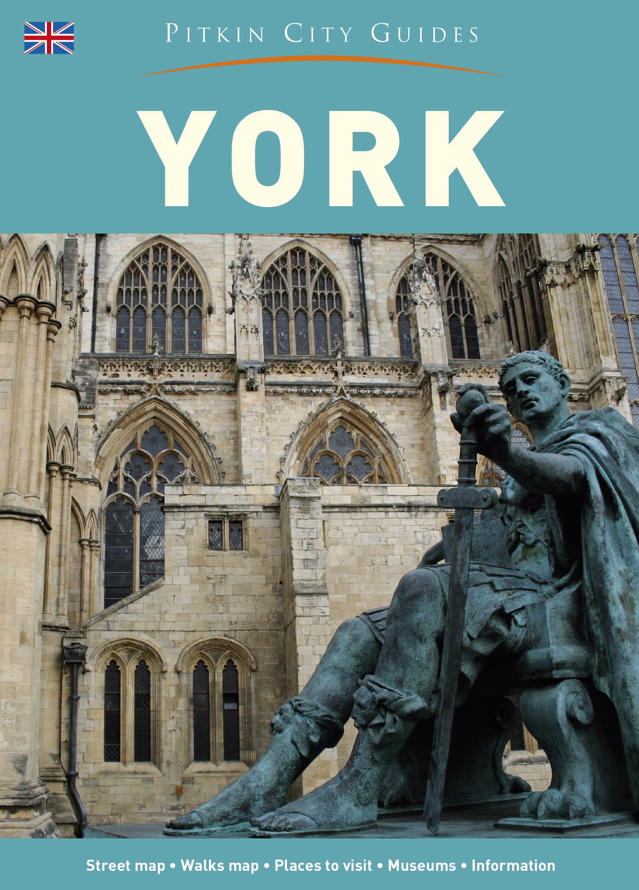 York City Guide – English