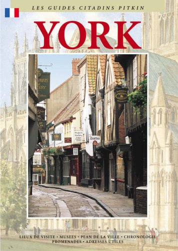 York City Guide – French