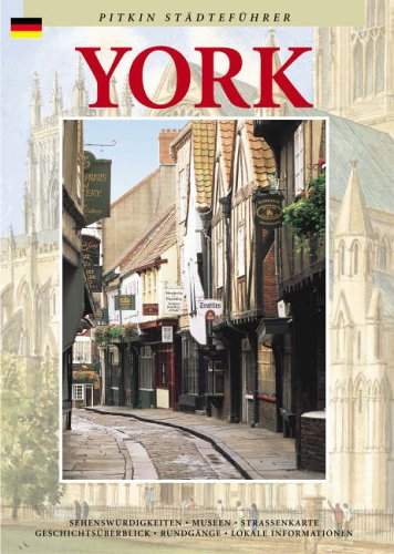 York City Guide – German