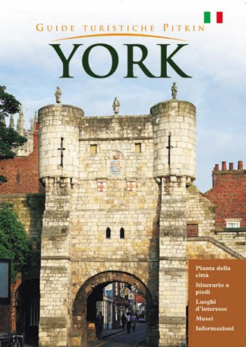 York City Guide – Italian