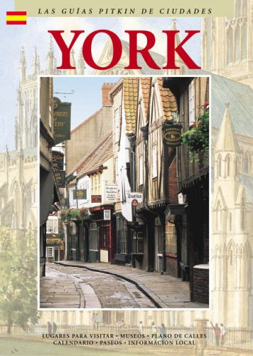 York City Guide – Spanish