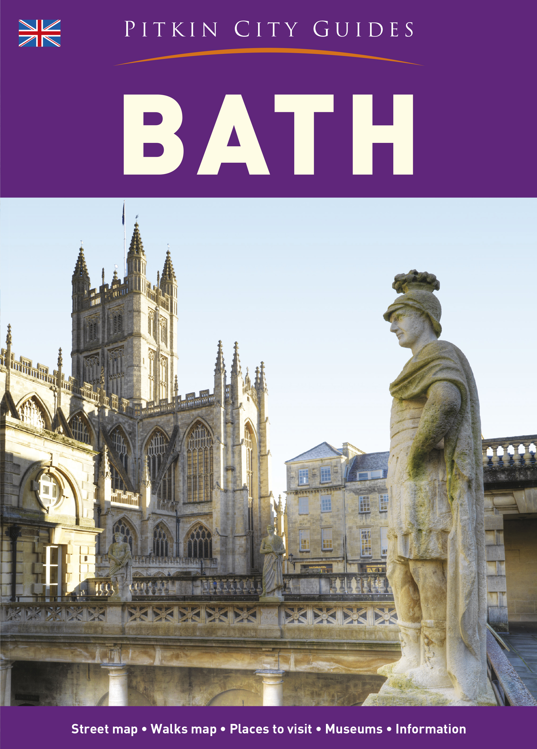 Bath City Guide – English