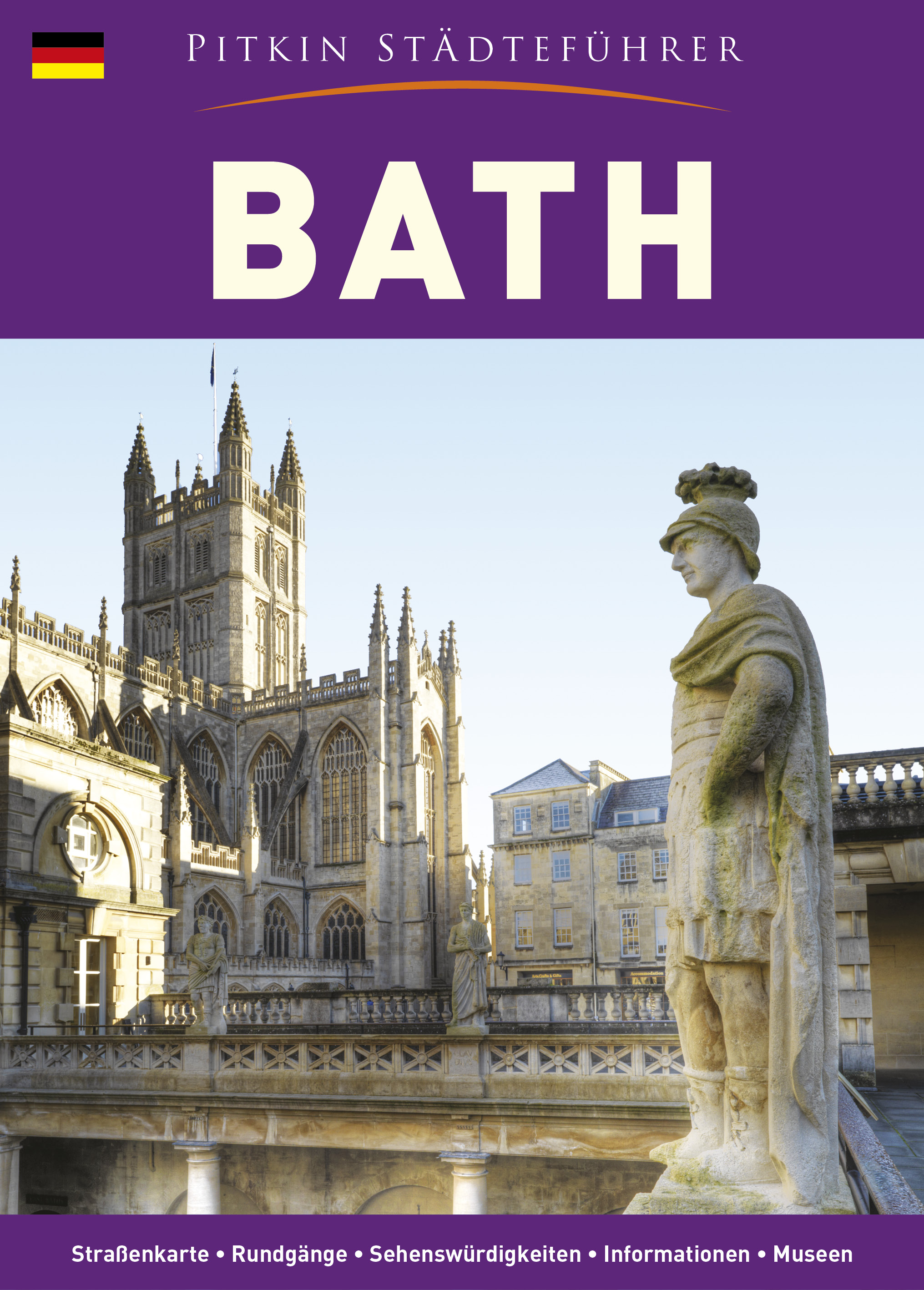 Bath City Guide – German