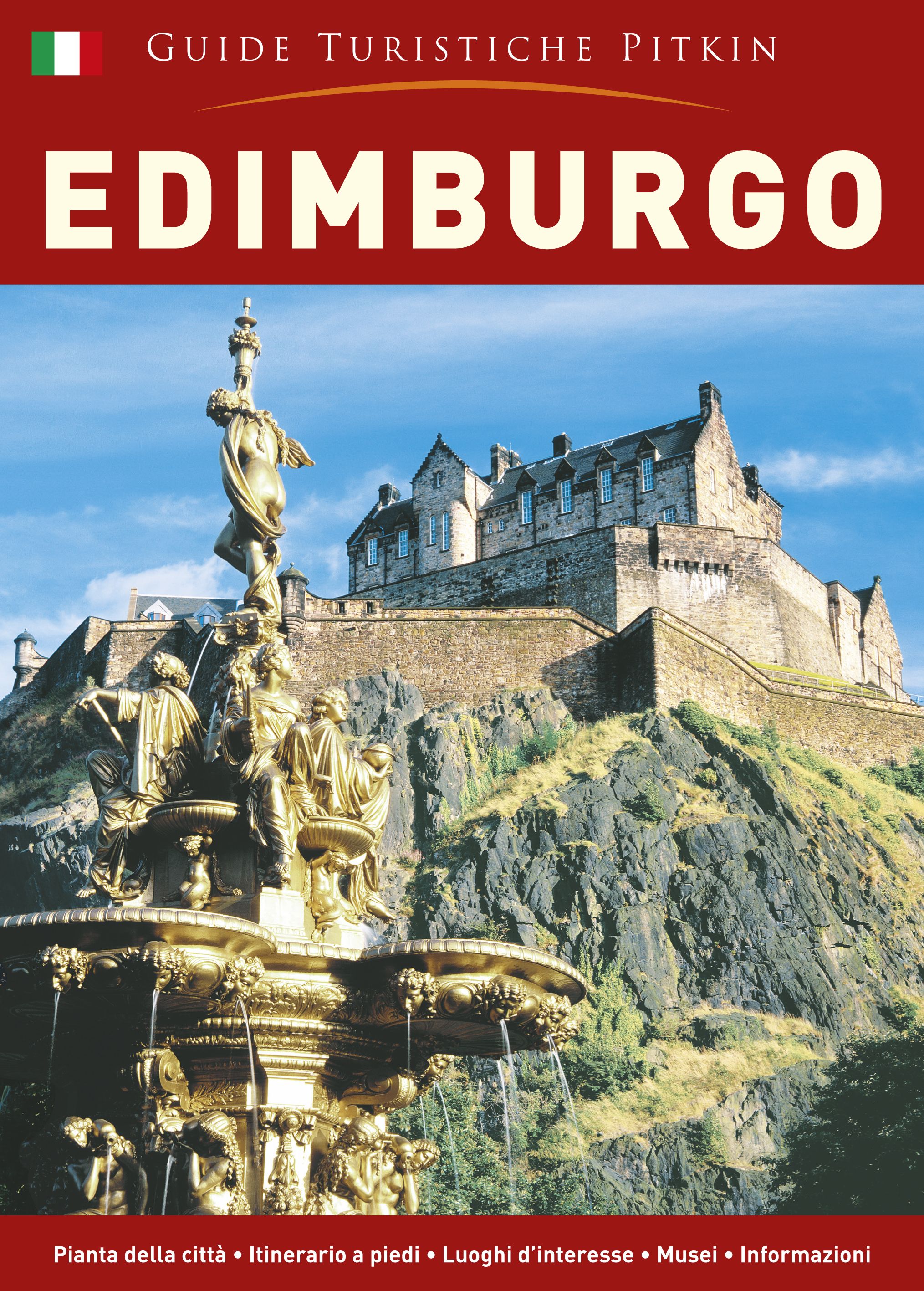 Edinburgh City Guide – Italian