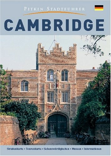 Cambridge City Guide – German