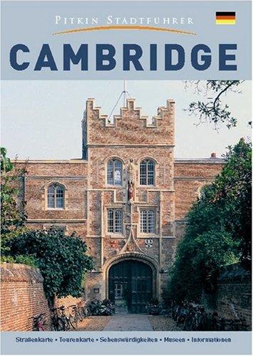 Cambridge City Guide – German