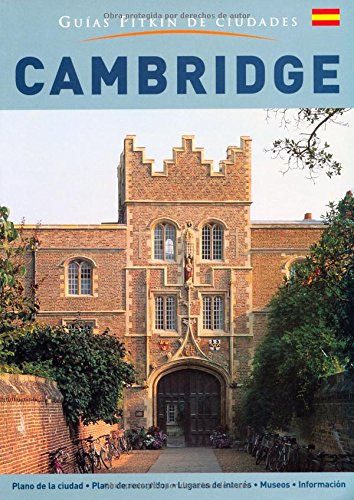 Cambridge City Guide – Spanish