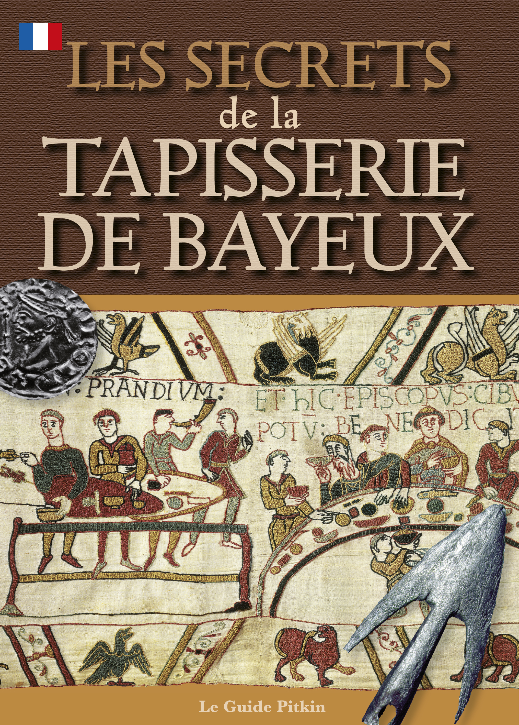 Bayeux Tapestry Secrets – French