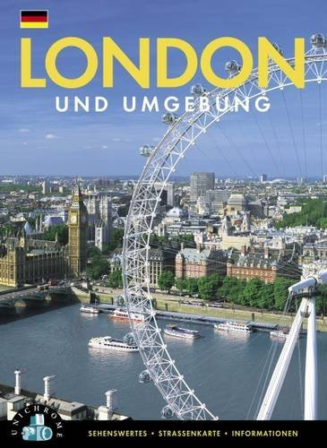 In & Around London – German