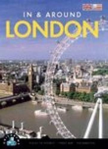 In & Around London – Japanese
