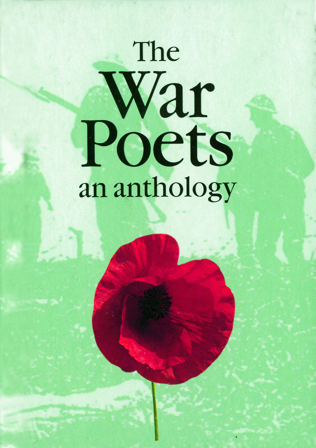 The War Poets – English