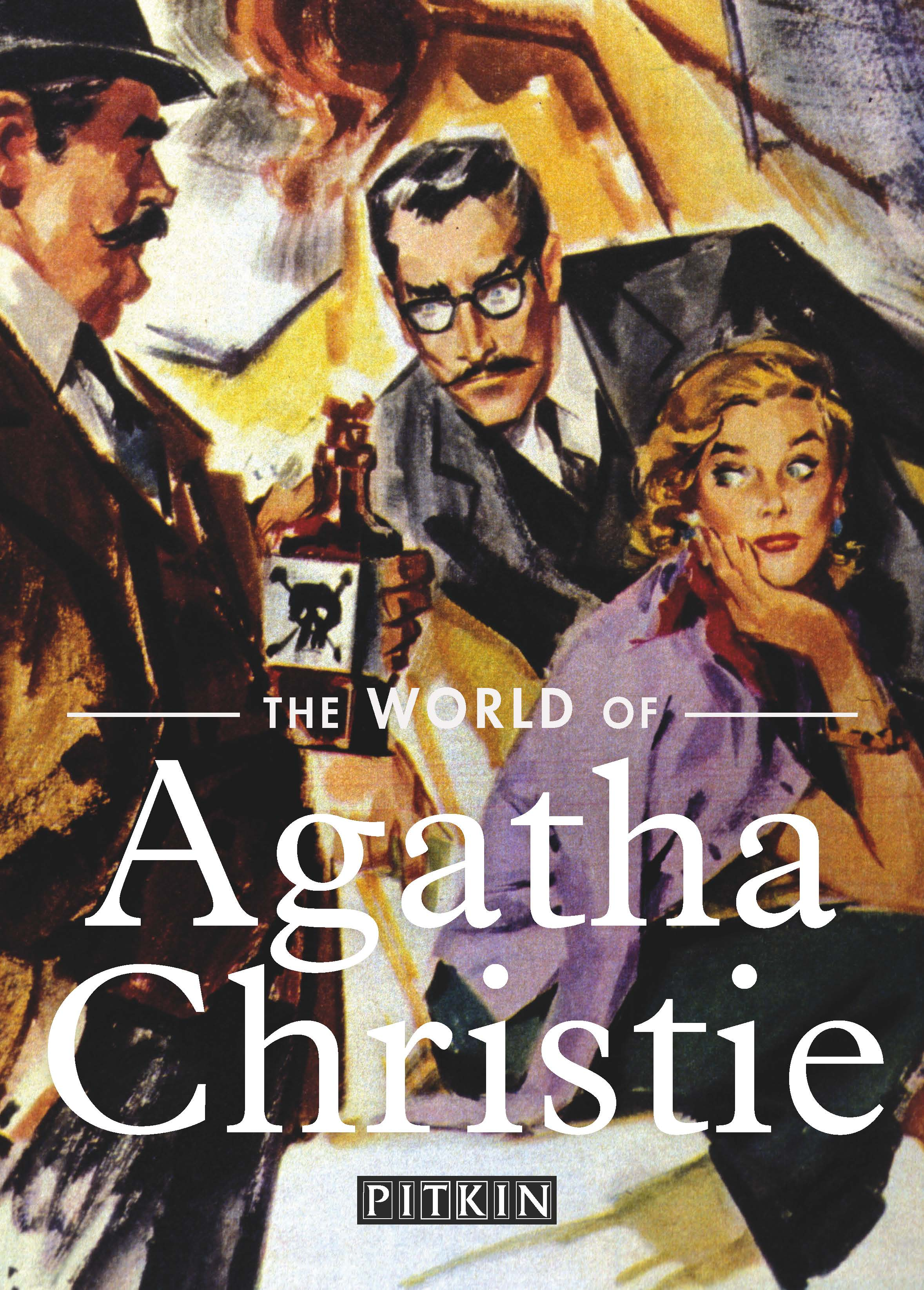 The World of Agatha Christie