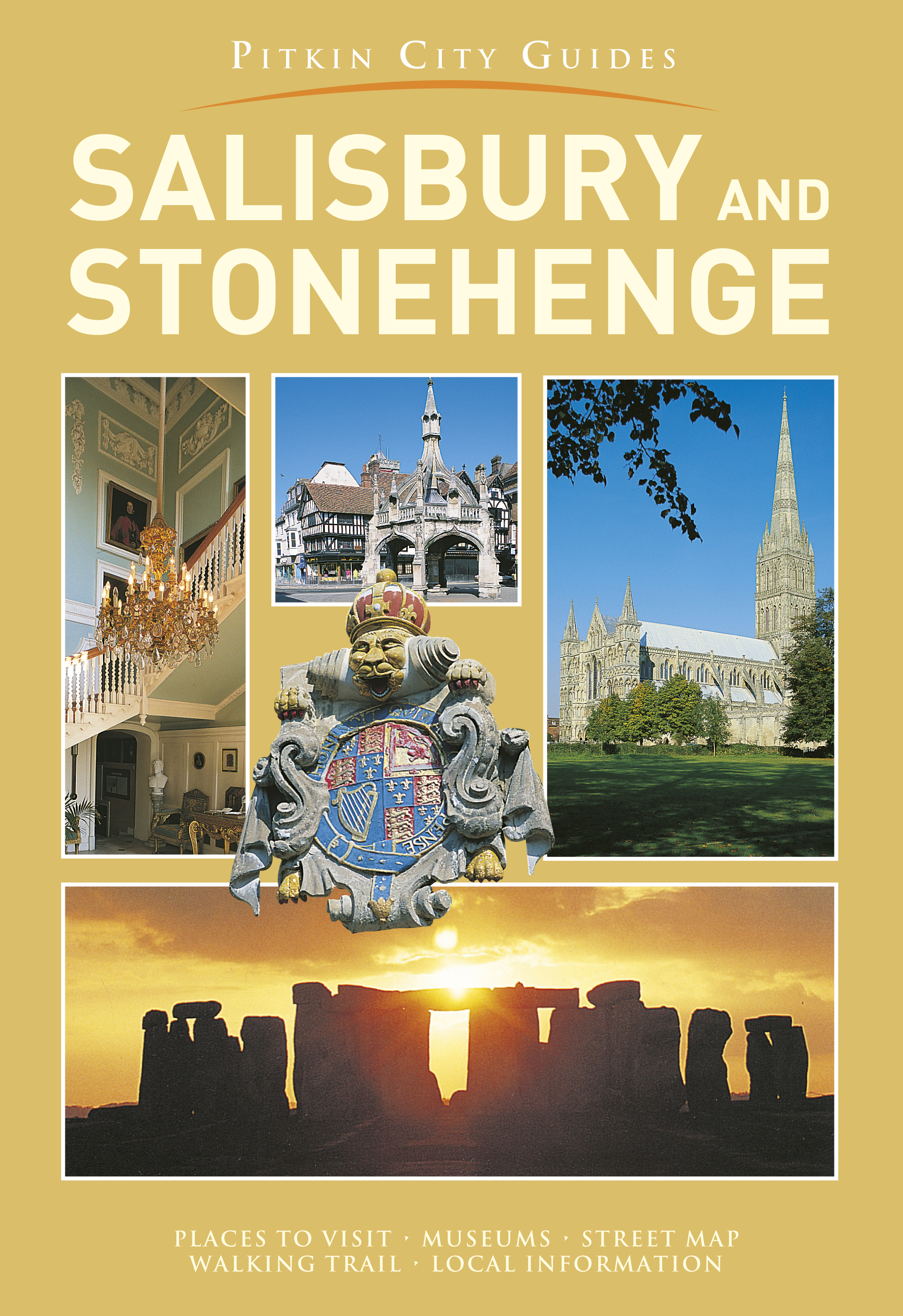Salisbury & Stonehenge City Guide