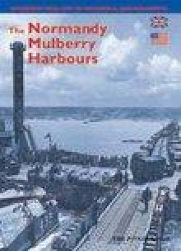 The Normandy Mulberry Harbours – French