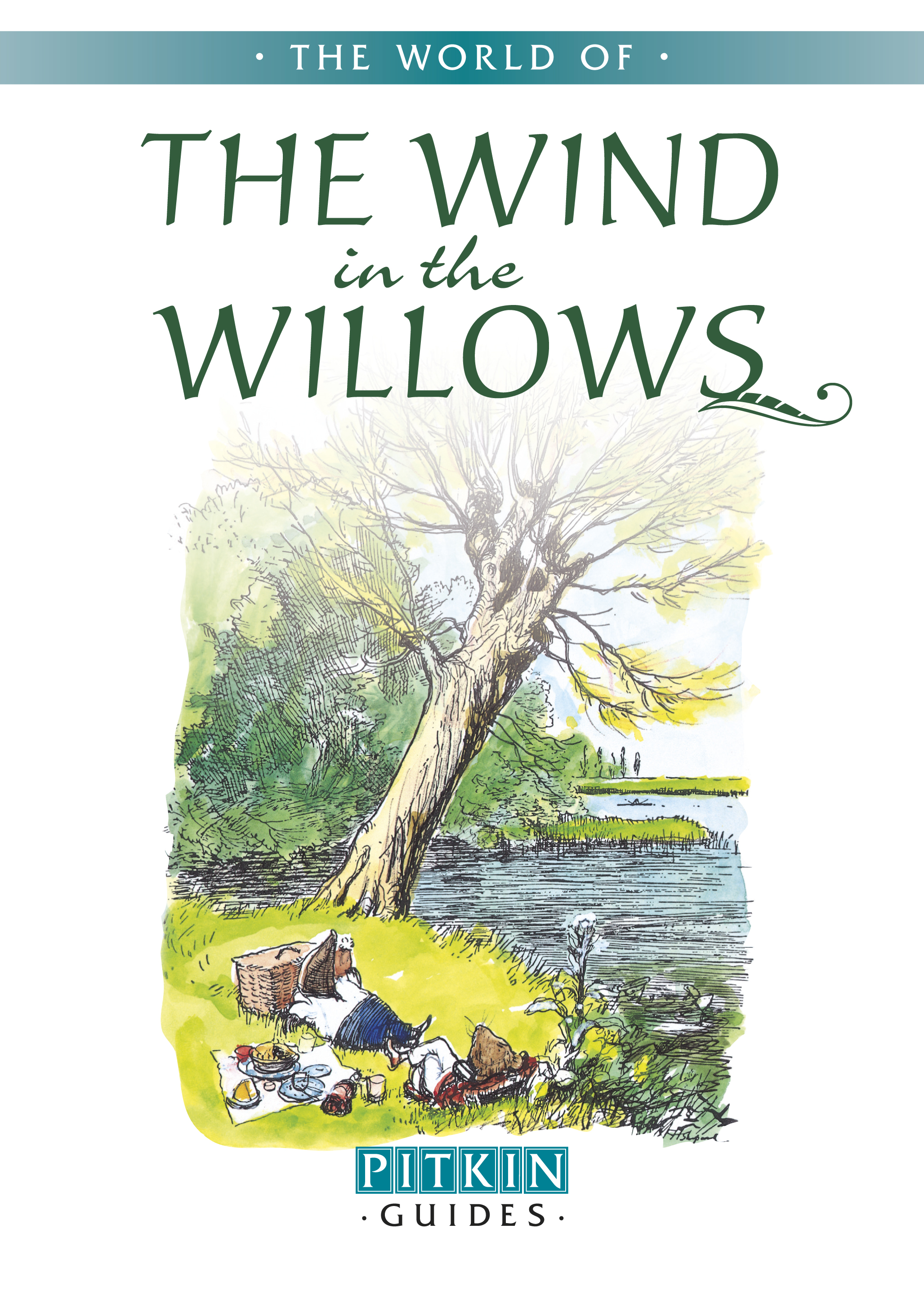 The World of The Wind in the Willows