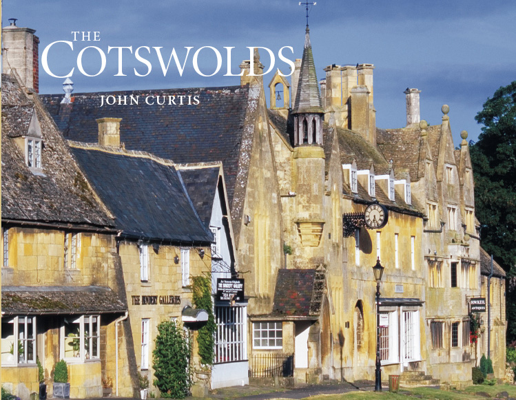 The Cotswolds Groundcover